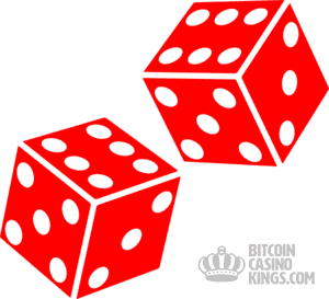 Bitcoin BTC Dice