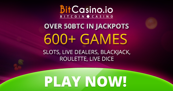 Lots of bitcoin games bitcasino