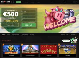 BitStarz Bitcoin bonus goes up: 5 BTC and 200 free spins!