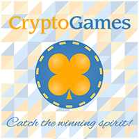 Logo of crypto casino