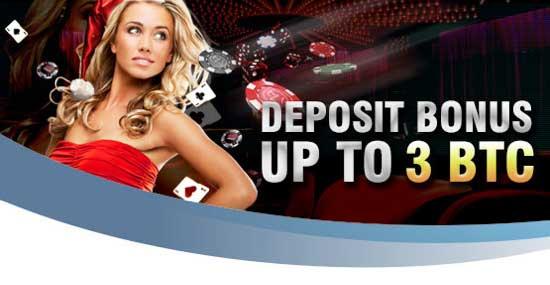3 btc deposit bonus in fortunejack