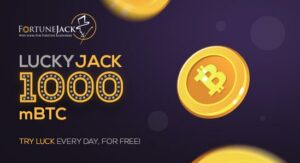 fortunejack luckyjack