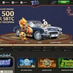 7Bit Casino Review out now – Huge 5 BTC Bonus + 100 Free spins