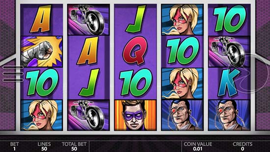 7bit casino slot games