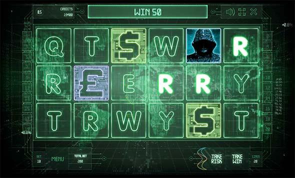 Satoshi's Secret Bitcoin casino game from Endorphina.