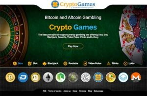 BTC Fees too high? Crypto-Games.net gives them back!