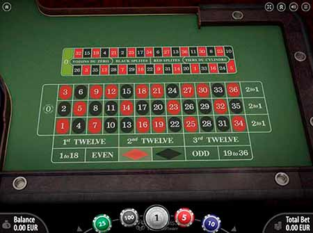 Mars Casino brings you live roulette, bitcoin roulette and many other variants.