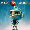 Mars Casino's best bitcoin bonus and review
