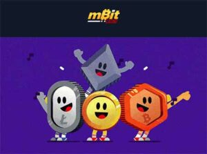 Ethereum, Litecoin, BCH and DOGE now available at mBitCasino!