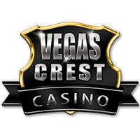 Vegas Crest Casino Bonuses