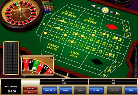 For example this French Roulette (from Quickfire) applies the La Partage rule with better payouts in even bets. Playable for example at BetChain casino.