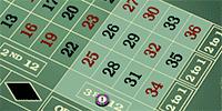 Bitcoin roulette 3rd dozen bet