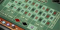 Roulette odd bet