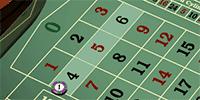 European roulette street bet