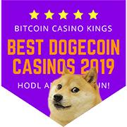 Dogecoin Casino