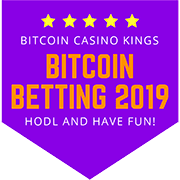 Best Bitcoin Betting sites of 2019