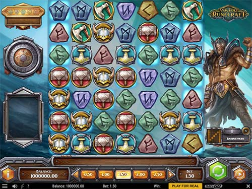 Viking Runecraft brings you some ancient viking runes and magic to gaming.