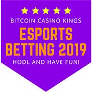 eSports Betting 2019