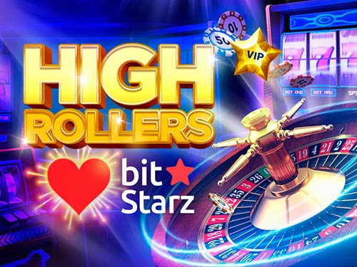 Some great updates for highrollers chasing for the VIP status at BitStarz casino!
