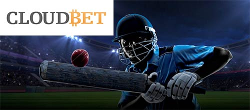 Cloudbet 1 mBTC free bet to Cricket World Cup!