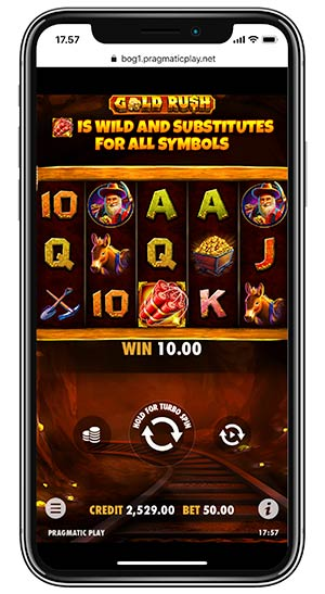 Bspin.io mobile casino