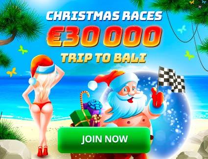 7Bit Casino Christmas Promo