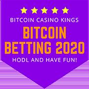 Bitcoin Betting 2020