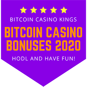 best bitcoin casino no deposit bonus