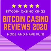 Bitcoin Casino Reviews 2020