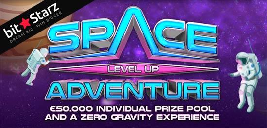 Space Adventure BItStarz