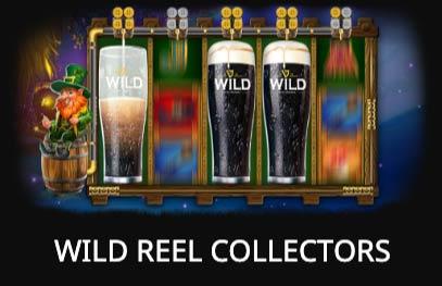 Wild Reel Collectors