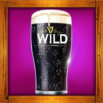 Wild symbol.