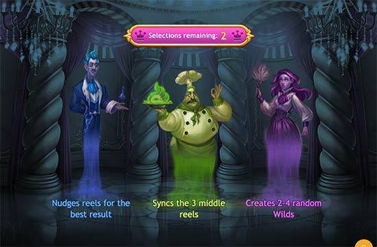 Beauty & the Beast slot by Yggdrasil.