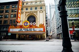 Chicago Casinos get a huge boost thanks to the Illinois General Assembly