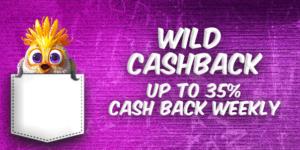 CryptoWild Cashback Promotion Kicks Off