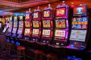 The Win-River casino in California is opening its doors