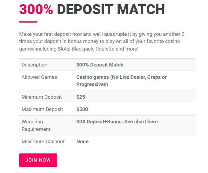 sportsandcasino deposit bonus