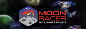 Moon Racer 9 is now live at CasinoFair - are you playing?