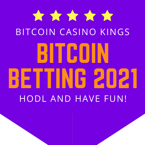 bitcoin betting 2021
