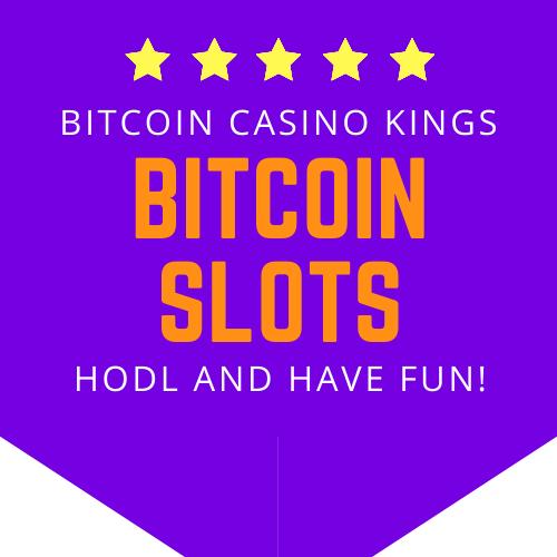 bitcoin slots 2021