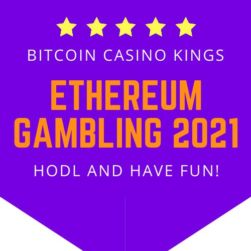 ethereum gambling 2021