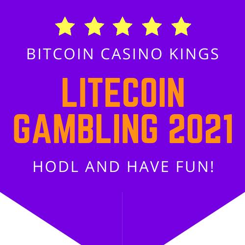 litecoin gambling 2021