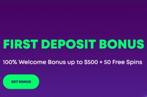 Rocket Casino Deposit Bonus