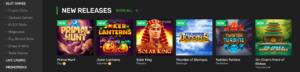 Winz.io new release games