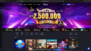 Beem Casino promotion