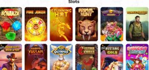 Cadabrus casino slots