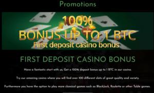 Coinbet24 bonus