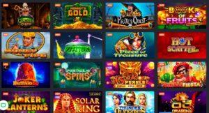 Joo casino slots