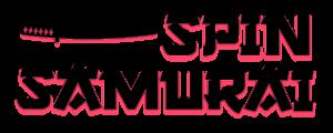 SpinSamurai logo