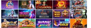 Surf casino slot games